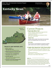 RTCA 2010 Kentucky News. This brochure provides information about the current projects and recent successes.