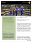 RTCA 2010 Delaware News. This brochure provides information about the current projects and recent successes.