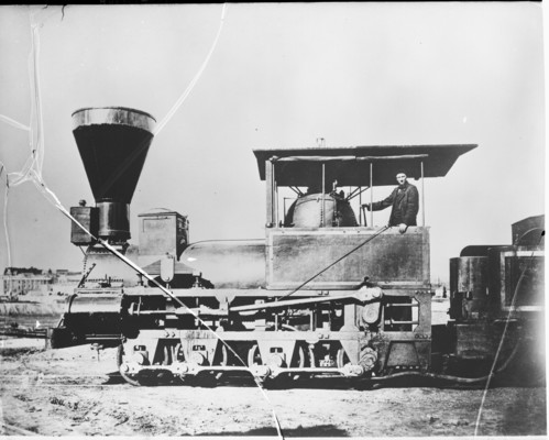 Baltimore & Ohio no. 0037 [0-8-0]