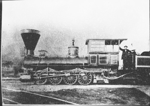 Baltimore & Ohio no. 0043 [0-8-0]