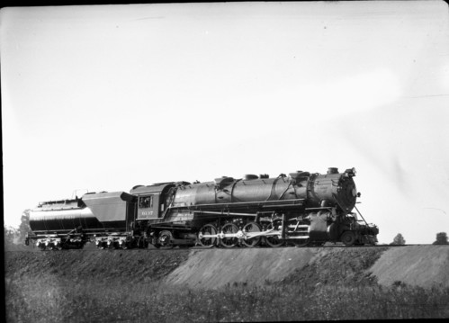 Baltimore & Ohio no. 6137 [2-10-2]