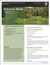 RTCA 2010 Arkansas News. This brochure provides information about the current projects and recent successes.