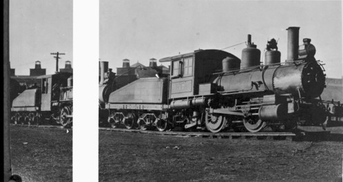 Baltimore & Ohio no. 0037 [0-4-0]