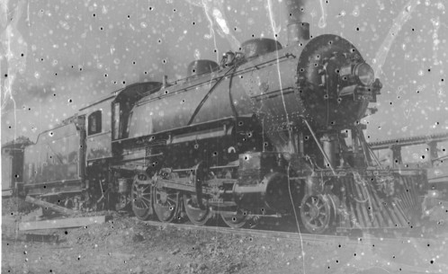 Baltimore & Ohio no. 2679
