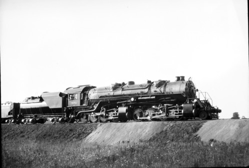 Baltimore & Ohio no. 7151