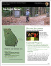 RTCA 2010 Georgia News. This brochure provides information about the current projects and recent successes.