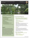RTCA 2010 Florida News. This brochure provides information about the current projects and recent successes.