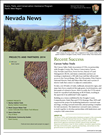 RTCA 2014 Nevada News. This brochure provides information about the current projects and recent successes.