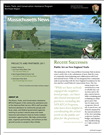 RTCA 2011 Massachusetts News. This brochure provides information about the current projects and recent successes.