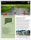 RTCA 2014 Connecticut News. This brochure provides information about the current projects and recent successes.