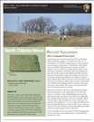 RTCA 2012 North Dakota News. This brochure provides information about the current projects and recent successes.