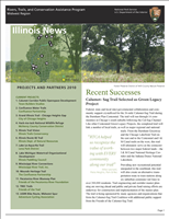 RTCA 2010 Illinois News. This brochure provides information about the current projects and recent successes.
