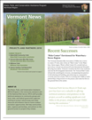 RTCA 2010 Vermont News. This brochure provides information about the current projects and recent successes.