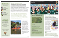 RTCA 2013 Pennsylvania News. This brochure provides information about the current projects and recent successes.