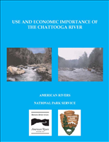 Use and Economic Importance of the Chattooga River. A comprehensive study of the recreation users, use, economic impacts, and economic benefits of the 57-mile Wild and Scenic segment of the Chattooga River.