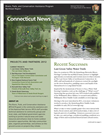 RTCA 2012 Connecticut News. This brochure provides information about the current projects and recent successes.