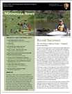 RTCA 2011 Minnesota News. This brochure provides information about the current projects and recent successes.