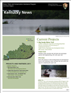 RTCA 2011 Kentucky News. This brochure provides information about the current projects and recent successes.