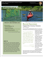 RTCA 2010 Connecticut News. This brochure provides information about the current projects and recent successes.