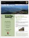 RTCA 2012 Puerto Rico News. This brochure provides information about the current projects and recent successes.