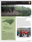 RTCA 2013 North Carolina News. This brochure provides information about the current projects and recent successes.