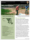 RTCA 2014 Maryland News. This brochure provides information about the current projects and recent successes.