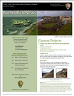 RTCA 2011 Puerto Rico News. This brochure provides information about the current projects and recent successes.