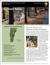 RTCA 2014 Vermont News. This brochure provides information about the current projects and recent successes.