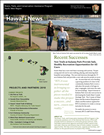 RTCA 2010 Hawai'i News. This brochure provides information about the current projects and recent successes.