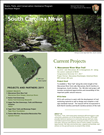 RTCA 2011 South Carolina News. This brochure provides information about the current projects and recent successes.