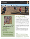 RTCA 2010 New Mexico News. This brochure provides information about the current projects and recent successes.