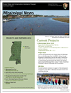 RTCA 2014 Mississippi News. This brochure provides information about the current projects and recent successes.