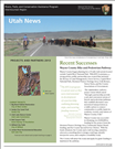 RTCA 2013 Utahs News. This brochure provides information about the current projects and recent successes.