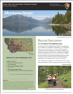 RTCA 2012 Montana News. This brochure provides information about the current projects and recent successes.