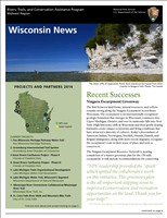 RTCA 2014  Wisconsin News. This brochure provides information about the current projects and recent successes.