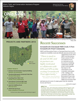 RTCA 2013 Ohio News. This brochure provides information about the current projects and recent successes.