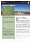 RTCA 2010 North Dakota News. This brochure provides information about the current projects and recent successes.