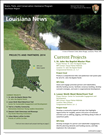RTCA 2014 Louisiana News. This brochure provides information about the current projects and recent successes.
