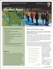 RTCA 2012 Missouri News. This brochure provides information about the current projects and recent successes.