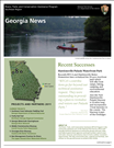 RTCA 2011 Georgia News. This brochure provides information about the current projects and recent successes.