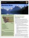 RTCA 2014 Montana News. This brochure provides information about the current projects and recent successes.
