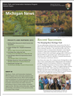 RTCA 2012 Michigan News. This brochure provides information about the current projects and recent successes.