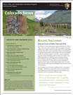 RTCA 2013 Colorado News. This brochure provides information about the current projects and recent successes.