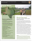 RTCA 2012 Texas News. This brochure provides information about the current projects and recent successes.