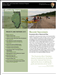 RTCA 2011 Illinois News. This brochure provides information about the current projects and recent successes.
