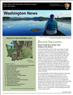 RTCA 2014 Washington News. This brochure provides information about the current projects and recent successes.