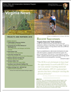 RTCA 2010 Virginia News. This brochure provides information about the current projects and recent successes.