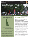 RTCA 2013 Delaware News. This brochure provides information about the current projects and recent successes.