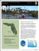RTCA 2011 Florida News. This brochure provides information about the current projects and recent successes.