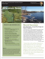 RTCA 2013 Wisconsin News. This brochure provides information about the current projects and recent successes.